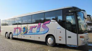 Заказ автобуса из курска в москву
